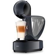 KRUPS KP173B31 Nescafé Dolce Gusto Infinissima grau - Kapsel-Kaffeemaschine