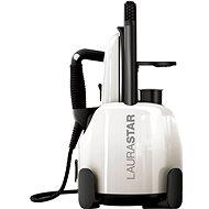 Laurastar LIFT pure white weiß - Dampfgenerator
