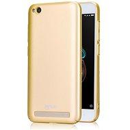 Lenuo Leshield für Xiaomi Redmi 5A - Gold - Schutzhülle