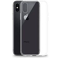 Lenuo Transparent für iPhone X/XS