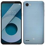 LG Q6 (M700N) Single SIM 32GB Platinum - Handy