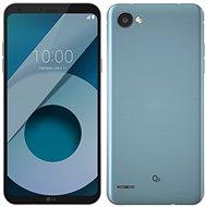LG Q6 (M700N) Single SIM 32GB Ice Platinum - Handy