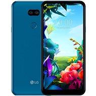 LG K40S blau - Handy