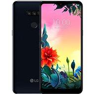 LG K50S schwarz - Handy