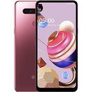LG K51S pink - Handy