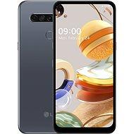 LG K61 grau - Handy