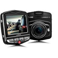 LAMAX Drive C3 - Dashcam