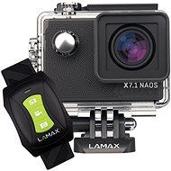 LAMAX Action X7.1 Naos - Kamera