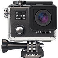 LAMAX Action X8.1 Sirius - Kamera