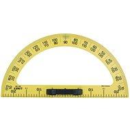 Linex BB 180 - Winkelmesser für die Tafel - Lineal