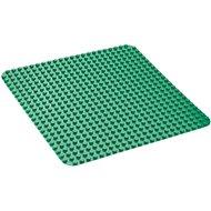 LEGO DUPLO 2304 Grüne Bauplatte - Baukasten