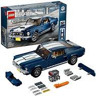 LEGO Creator Expert 10265 Ford Mustang - LEGO-Bausatz
