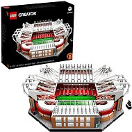LEGO Creator Expert 10272 Old Trafford - Manchester United - LEGO-Bausatz