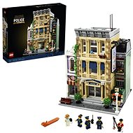 LEGO® Creator 10278 Polizeistation - LEGO-Bausatz