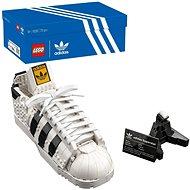LEGO® Icons 10282 adidas Originals Superstar - LEGO-Bausatz