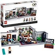 LEGO® Creator 10291 Queer Eye - Das Loft der Fab 5 - LEGO-Bausatz