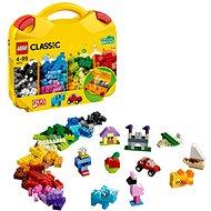 LEGO Classic 10713 LEGO® Bausteine Starterkoffer - Farben sortieren - LEGO-Bausatz