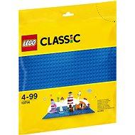 LEGO Classic 10714 Blaue Bauplatte - LEGO-Bausatz