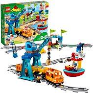 LEGO DUPLO 10875 Güterzug - LEGO-Bausatz