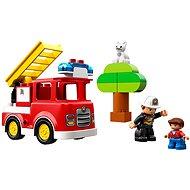 LEGO DUPLO Town 10901 Feuerwehrauto - LEGO-Bausatz