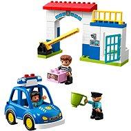 LEGO DUPLO 10902 Polizeistation - LEGO-Bausatz