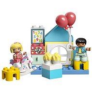 LEGO DUPLO Town 10925 Spielzimmer-Spielbox - LEGO-Bausatz