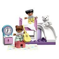 LEGO DUPLO Town 10926 Kinderzimmer-Spielbox - LEGO-Bausatz