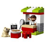 LEGO DUPLO Town 10927 Pizza-Stand - LEGO-Bausatz