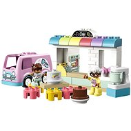 LEGO DUPLO Town 10928 Tortenbäckerei - LEGO-Bausatz