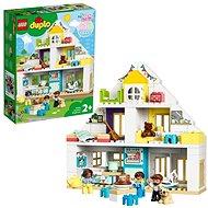 LEGO DUPLO Town 10929 Unser Wohnhaus - LEGO-Bausatz
