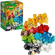 LEGO DUPLO 10934 LEGO® DUPLO® Bausteine - Großer Tierspaß - LEGO-Bausatz