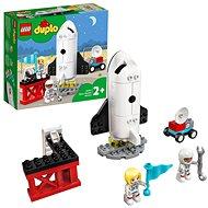 LEGO® DUPLO® Town 10944 Spaceshuttle Weltraummission - LEGO-Bausatz