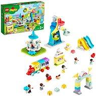 LEGO® DUPLO® 10956 Erlebnispark - LEGO-Bausatz