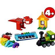 LEGO Classic 11001 LEGO Bausteine - Erster Bauspaß - LEGO-Bausatz