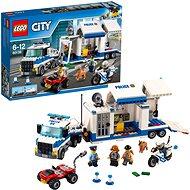 LEGO City 60139 Mobile Einsatzzentrale - LEGO-Bausatz