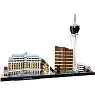 LEGO Architecture 21038 Las Vegas - Baukasten