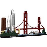 LEGO Architecture 21043 San Francisco - LEGO-Bausatz