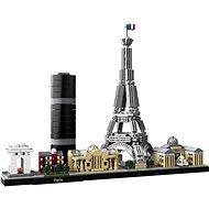 LEGO Architecture 21044 Paris - LEGO-Bausatz