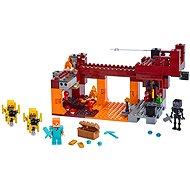 LEGO Minecraft 21154 Brücke - LEGO-Bausatz