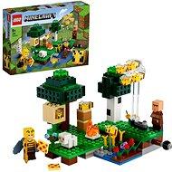 LEGO® Minecraft™ 21165 Die Bienenfarm - LEGO-Bausatz