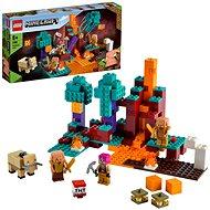 LEGO® Minecraft™ 21168 Der Wirrwald - LEGO-Bausatz