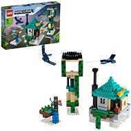 LEGO® Minecraft™ 21173 Der Himmelsturm - LEGO-Bausatz