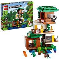 LEGO® Minecraft™ 21174 Das moderne Baumhaus - LEGO-Bausatz