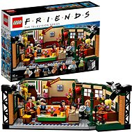 LEGO Ideas 21319 Central Perk - LEGO-Bausatz
