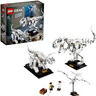 LEGO® Ideas 21320 Dinosaurier-Fossilien - LEGO-Bausatz