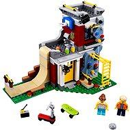 LEGO Creator 31081 Freizeitzentrum