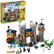 LEGO® Creator 31120 Mittelalterliche Burg - LEGO-Bausatz