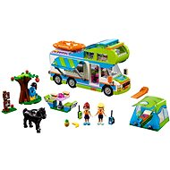 LEGO Friends 41339 Mias Wohnmobil - Baukasten