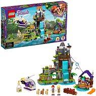 LEGO Friends 41432 Alpaka-Rettung im Dschungel - LEGO-Bausatz