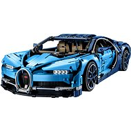 LEGO Technik 42083 Bugatti Chiron - LEGO-Bausatz